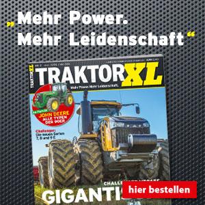 Traktor XL