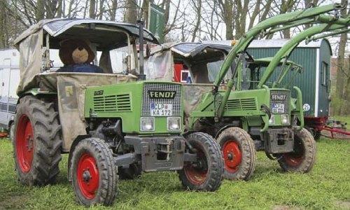 Ferguson Traktor Fordson Dexta Bremse Rückstellfeder